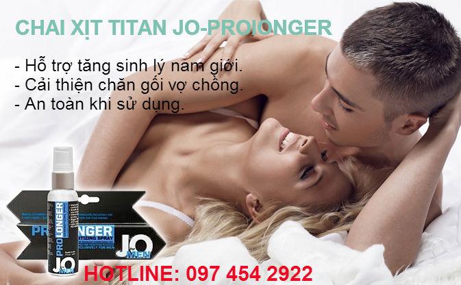 công dụng của gel titan